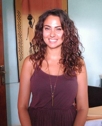 Jacqueline Kamel