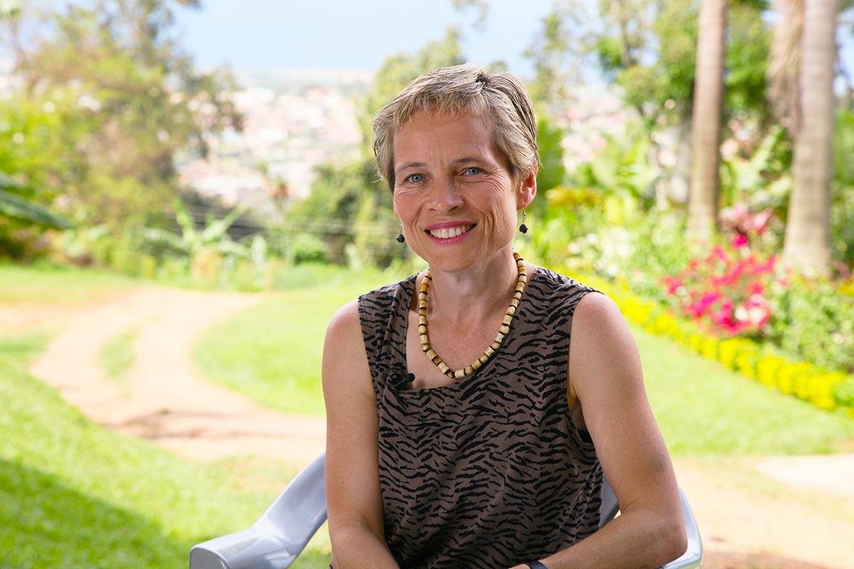 Dr. Jean Chamberlain