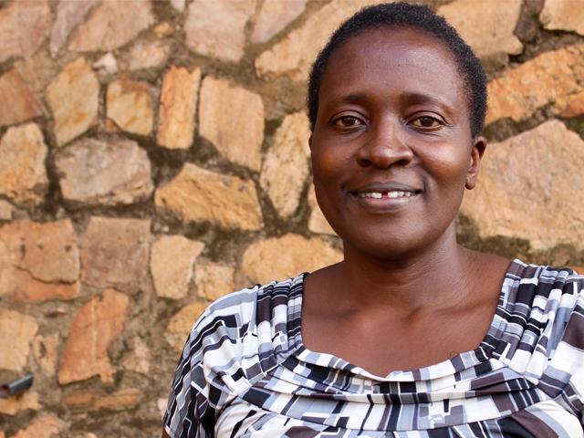 Getting to know: Miriam Mutabazi